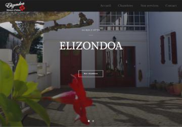 site vitrine elizondoa